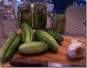 Pickles Country Living Recipe 004