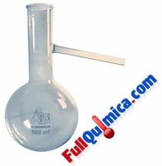 balon de destilacion