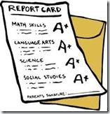 ReportCard(1)