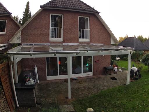 Dach Für Außenküche : Projekt außenküche und jetzt ein dach