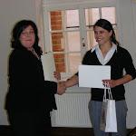 Galerie zdjęć - Konkurs na prace magisterskie 2009-2010