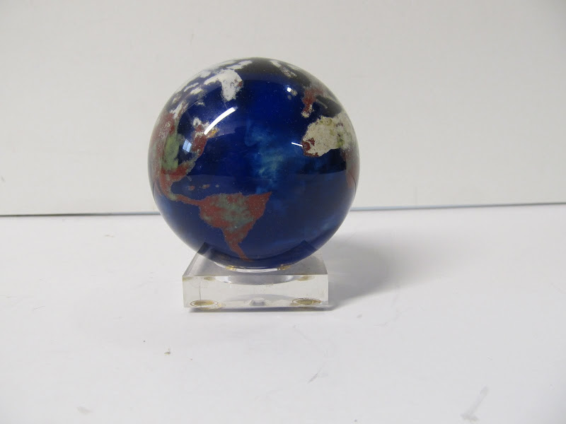 Lundberg Studio Miniature Globe