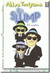 P00011 - Dr. Slump #11