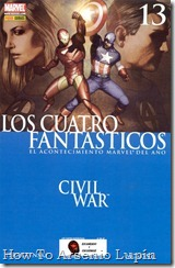 P00013 - Los 4 Fantsticos v6 #13