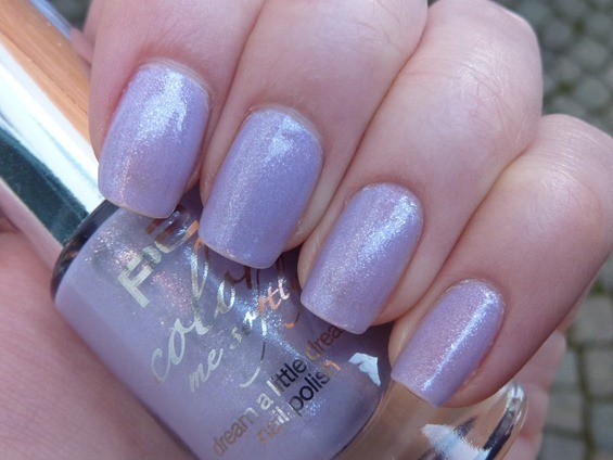 Pearly Lilac 1