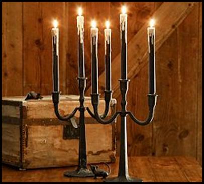 taper candelbra
