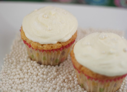 champagne cupcakes 3