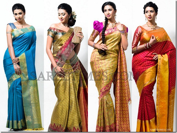 Gayathri_Sarees_Ad_Photos