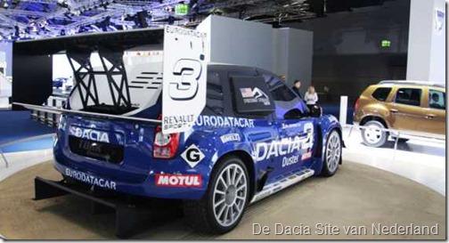 IAA Frankfurt 2011 Dacia 02