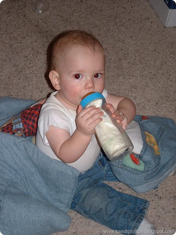 Brady Milk