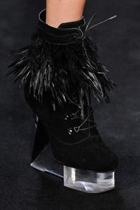 Giulia Borges - Fashion Rio Inverno 2012