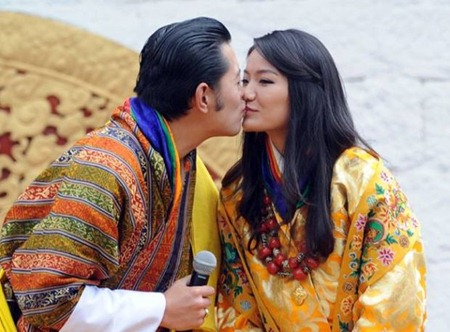 Bhutan Royal Wedding 3