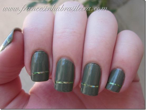 Erin (hits) e nail blade