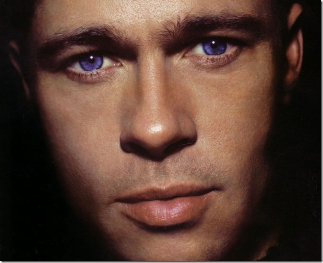 Brad Pitt (45)