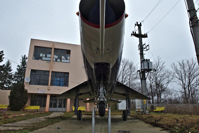Romanian Air Force.