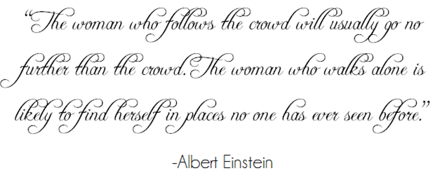 quote einstein
