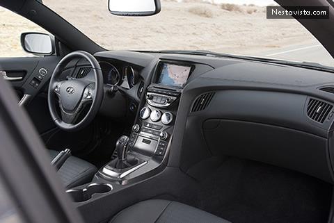 Google Maps en los carros de Kia y Hyundai