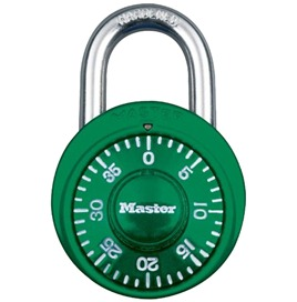 Sheva Apelbaum Combination Lock