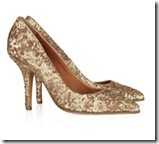 Givenchy Sequined Pumps copy