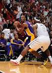 lebron james nba 130210 mia vs lal 12 LeBron Sets NBA Record of 6 Games with 30+ Points & 60+% FG