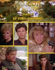 Falcon Crest_#187_Jeopardy