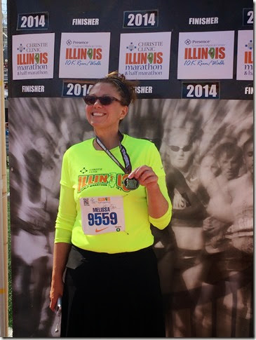 2014, 04-26 Christie Clinic Illinois Half Marathon (39)