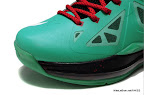 lbj10 fake colorway jade 1 05 Fake LeBron X