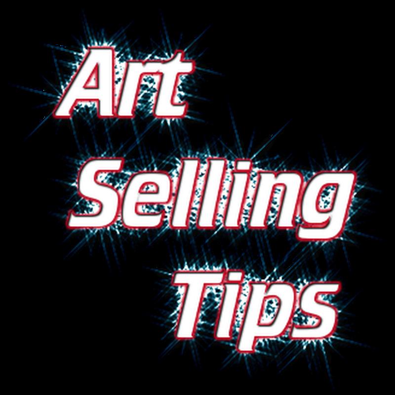 7 Best Selling Art Tips for Emerging Artists