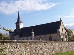 2008.10.17-010 église de Corneville