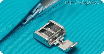 f zipper