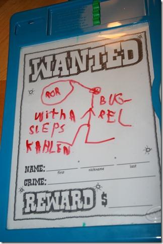 2011-11-15 Kahlen can read!