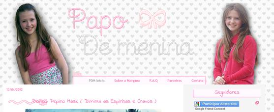 blogpapodemenina