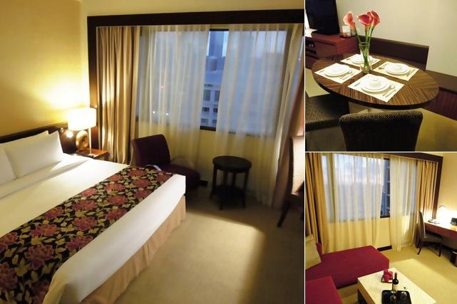 View Landmark Hotel 2