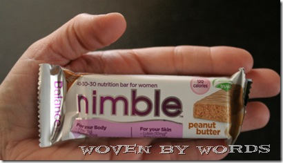 nimble&#8482;