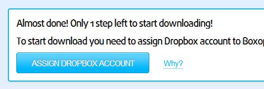 boxopus dropox assign