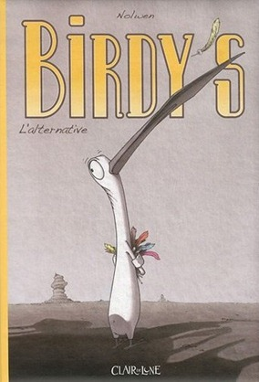 Birdy's by Nolwen
