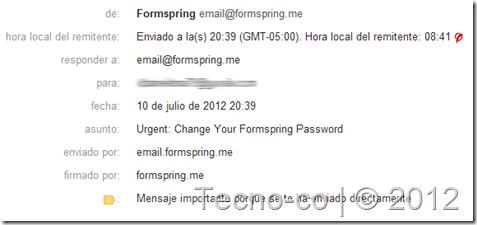 estafa formspring 2