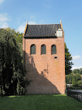 Kerktoren Noordbroek