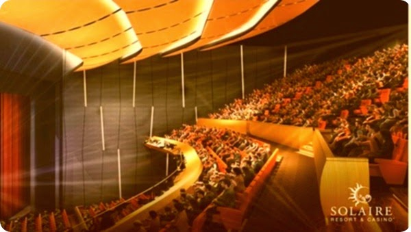 SolaireTheater