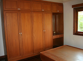 Bedroom 3-wardrobe
