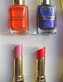 KIKO-Life-in-Rio-nails-lipstick