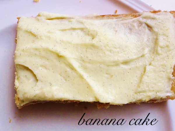 bananacake