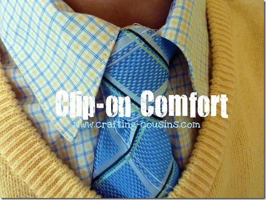 clip on comfort 5.5