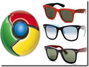 Proteggere la vista navigando internet con Google Chrome