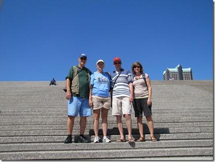 Jim,Dee,Kevin,&Ruth09-12-11a