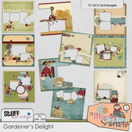 Gardener's Delight Quickpages