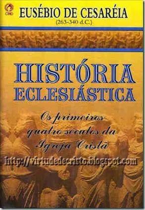 historia-eclesiastica-de-euzebio-de-cesareia