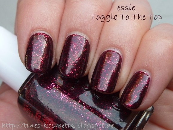 essie Toggle To The Top 1