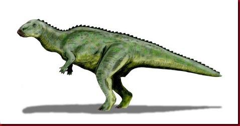 Spesies Baru Dinosaurus Herbivora Telah Ditemukan