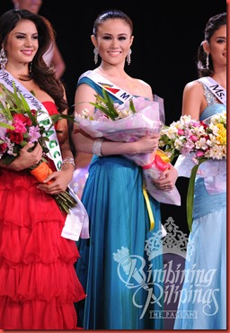 Miss Philippine Airlines - Nicole Kim Donesa - Bruce Casanova